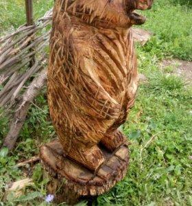 """Медведь """"Ваня"""""""