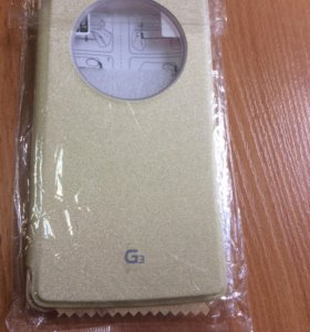 Чехол на LG G3