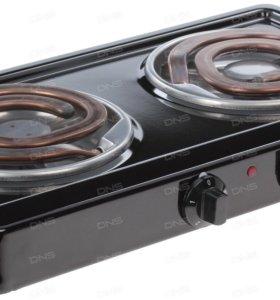 Электрическая плита Мечта 211Т черная