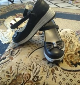 Туфли фирмы Garstuk