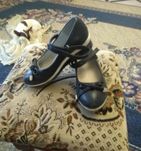 Туфли фирма Котенок
