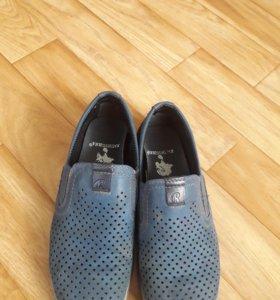 школьная сменная обувь