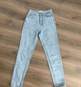 Mom-джинсы под Аmerican Apparel
