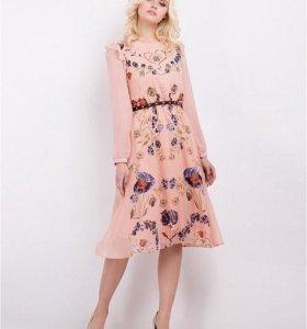 Продам красивое платье.