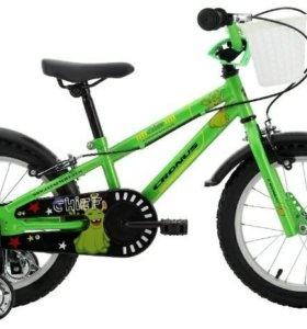 Велосипед cronus big chief 16
