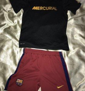 Nike Dry-fit Mercurial Barcelona