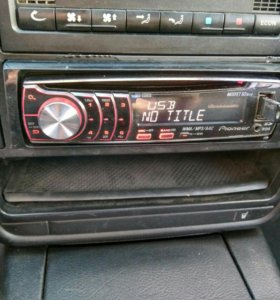 Pioneer deh- 6300sd