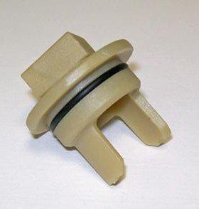 Втулка шнека мясорубки Bosch 418076