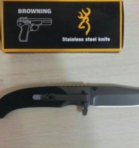 Нож браунинг