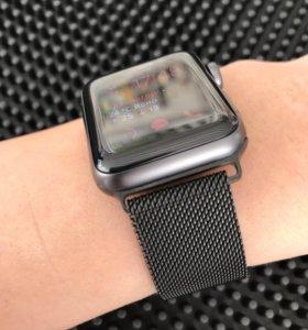 Apple Watch 38 mm Series 3 Spase grey