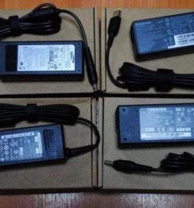 Адаптеры питания и зарядки для ноутбуков