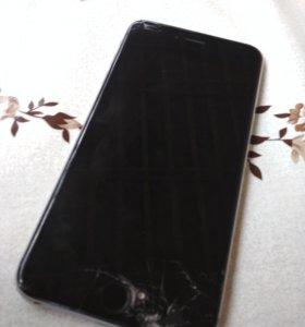 Iphone 6s plus бартер