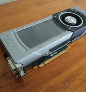 GeForce GTX 770 Founders Edition
