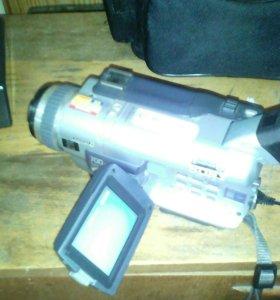 Видеокамеру сони