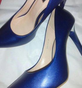 Туфли женские INARIO