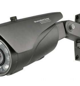 камера видеонаблюдения PROvision PVF-IR412IPA
