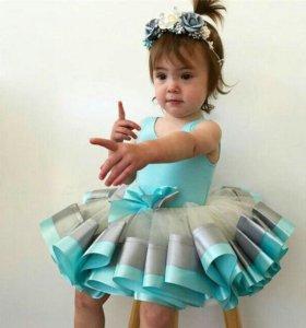 Платье на годовасие