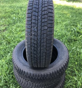 Dunlop 205/60/R16