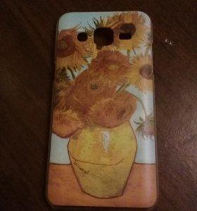 Чехол для телефона Samsung galaxy J2