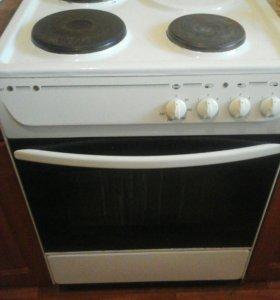 Плита электрическая Rika C007