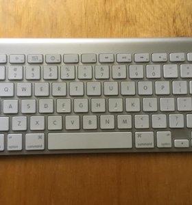 Apple magic keyboard А1255 (США)