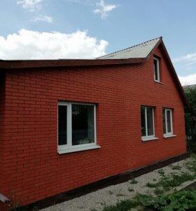 Дом, 85.6 м²