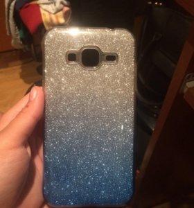 чехол на Samsung Galaxy J3 2016