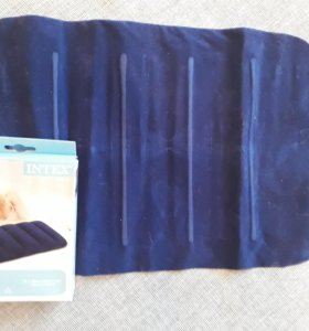 Новая надувная подушка