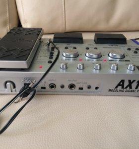 Гитарный процессор korg ax10g