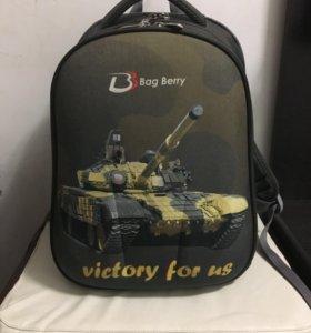Рюкзак для мальчика bag berry