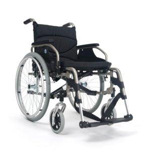 НОВОЕ! Кресло-коляска инвалидное механ. Vermeiren
