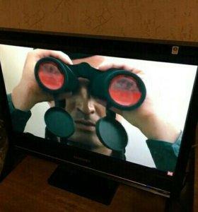 "Телевизор 22"""