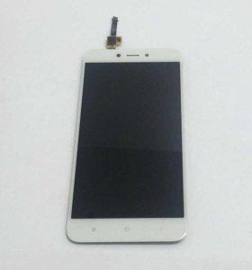 Дисплей Xiaomi redmi 4x (white)
