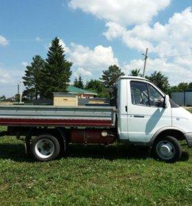 Продаётся ГАЗель 3302 2005