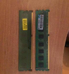 DDR 3 6 gb
