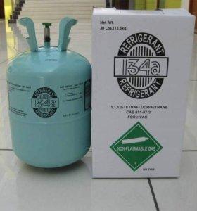 Газ фреон R134 a