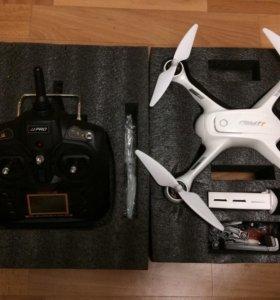 Продам квадрокоптер с GPS и камерой JJRC JJPRO X3