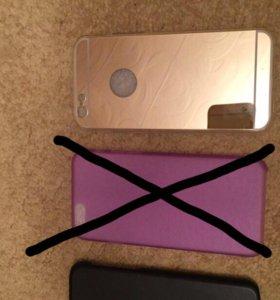 Чехол на айфон 6,6+