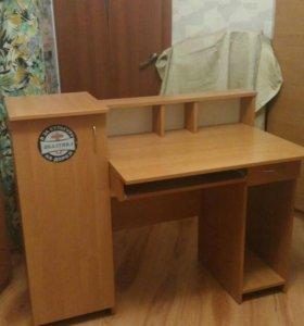 Стол для школьника компьютерный