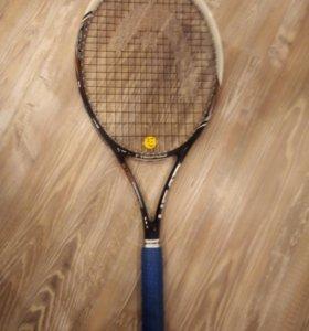 Ракетка для большого тениса Head mx flash elite