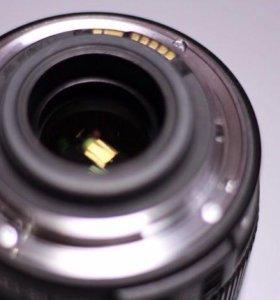Объектив Canon EF-S 18-135 mm 3.5-5.6 IS