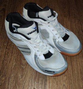 Yasaka Shoes Jet Impact