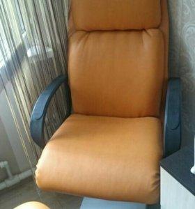 Кресло для педикюра + стул мастера