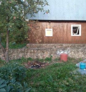 Дача, 25 м²
