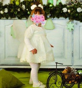 Праздничное платье на год 80 размер