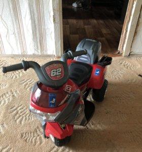 Продаётся детский мотоцикл