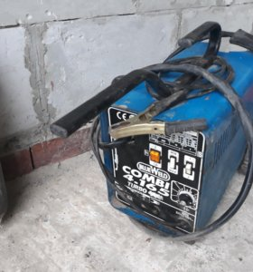 Полуавтомат сварочный blueweld