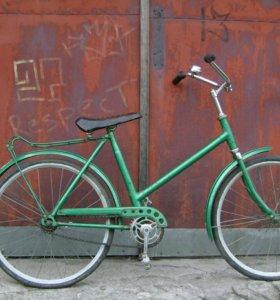 """Велосипед """"Орленок"""""""