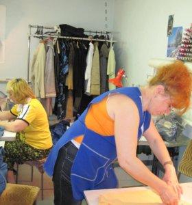 Ремонт, пошив, реставрация одежды. Химчистка.