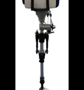 Лодочный мотор TRIM 2,3